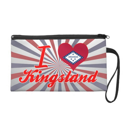 J'aime Kingsland, Arkansas Dragonnes