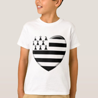 j'aime la Bretagne T-shirt