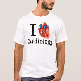 J'aime la cardiologie t-shirt