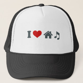 J'aime la danse du casquette de baseball   Ibiza