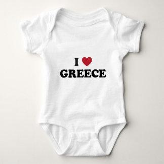 J'aime la Grèce Body