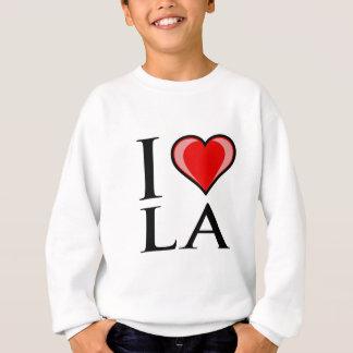 J'aime la LA - Louisiane Sweatshirt