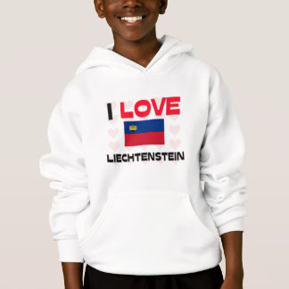 J'aime la Liechtenstein