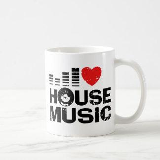 J'aime la musique de Chambre Mug