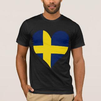J'aime la Suède T-shirt