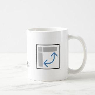 J'aime la tasse de PivotTables
