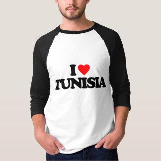J'AIME LA TUNISIE T-SHIRT
