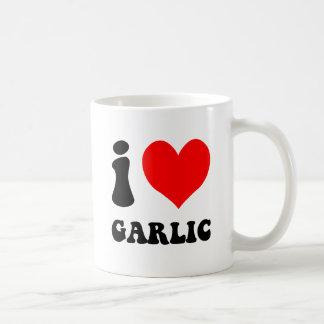 j'aime l'ail mug