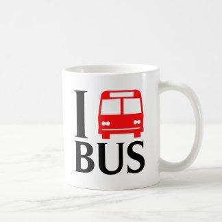J'aime l'amour de l'autobus | I l'autobus de Mug