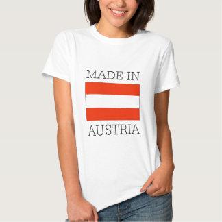 J'aime l'Autriche T-shirts