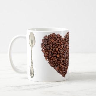 J'aime le café 01 mug