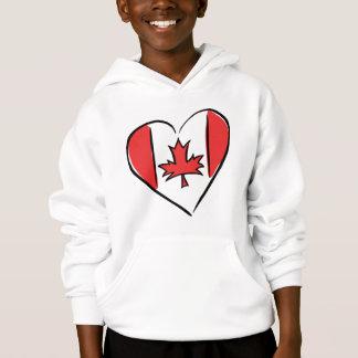 J'aime le Canada