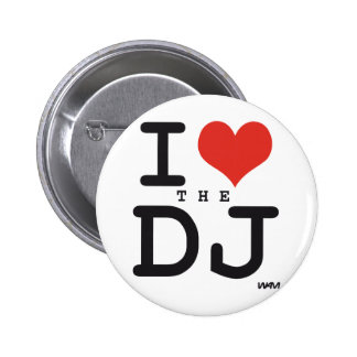 J'aime le DJ Badge