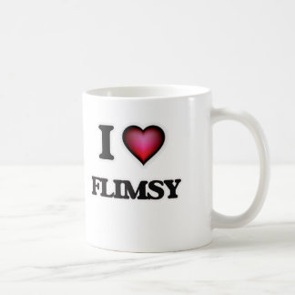 J'aime le Flimsy Mug