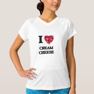 J'aime le fromage fondu t-shirt