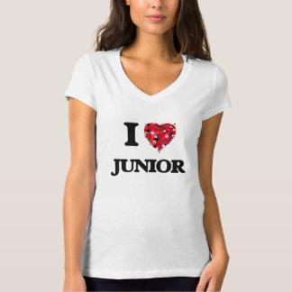 J'aime le junior t-shirt