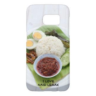 J'aime le lemak de nasi coque samsung galaxy s7