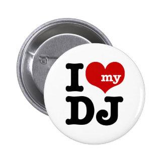 J'aime le mon DJ Badges