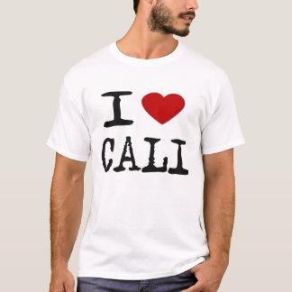 j'aime le nouveau cali -- T-shirts