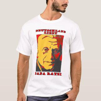 J'aime le papa Ratzi - le nouveau pape Benoît XVI T-shirt