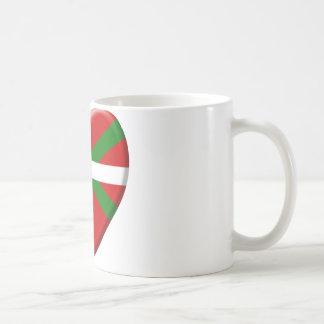 j'aime le pays Basque Mug