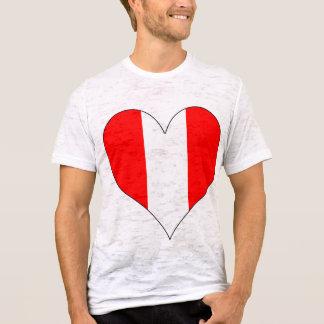 J'aime le Pérou T-shirt