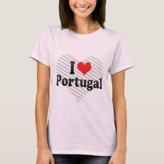 J'aime le Portugal T-shirt