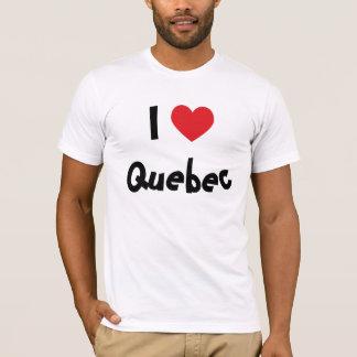 J'aime le Québec T-shirt