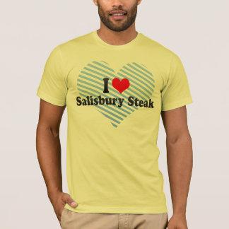J'aime le steak hâché t-shirt