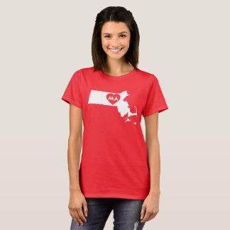 J'aime le T-shirt des femmes d'état du