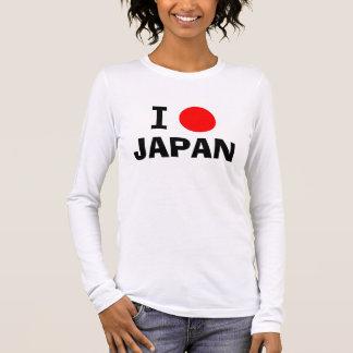 J'aime le T-shirt du Japon