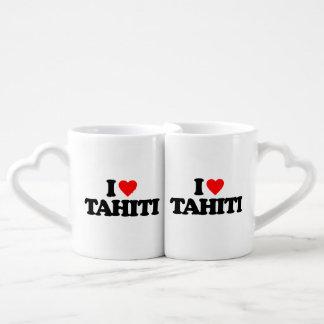 J'AIME LE TAHITI MUG