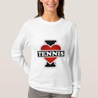 J'aime le tennis t-shirt