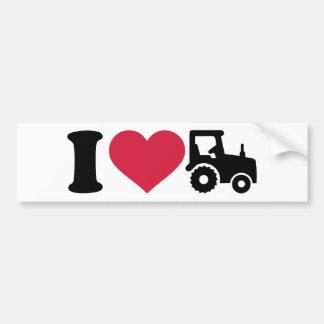 tracteur autocollants stickers tracteur. Black Bedroom Furniture Sets. Home Design Ideas