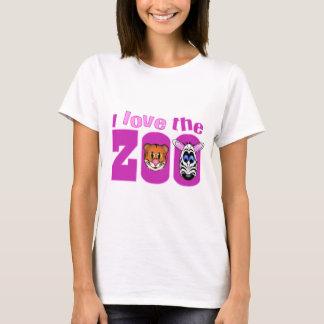 J'aime le zoo t-shirt