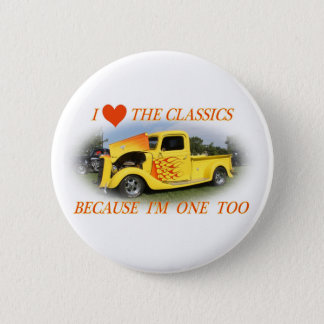 J'aime les classiques badges