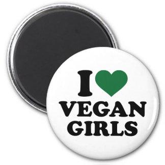 J'aime les filles végétaliennes aimant
