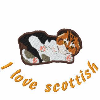 J'aime les scottish