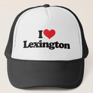 J'aime Lexington Casquette