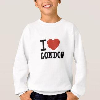 J'AIME LONDRES SWEATSHIRT