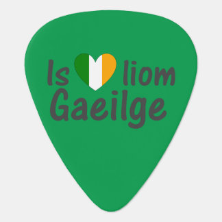 J'aime l'onglet de guitare de gaélique de Gaeilge Onglet De Guitare