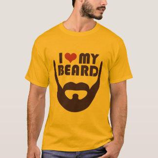 J'aime ma barbe t-shirt