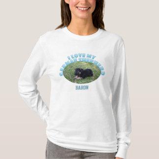 J'aime ma chemise de berger allemand t-shirt