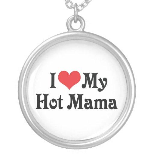 J'aime ma maman chaude bijouterie