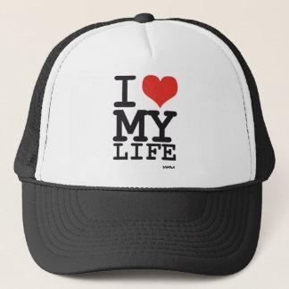 j'aime ma vie casquette
