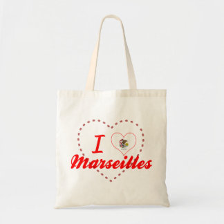 J'aime Marseille, l'Illinois Sacs