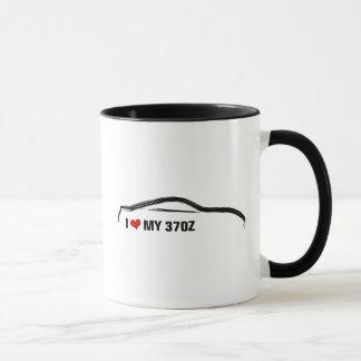 J'aime mon 370Z Mug