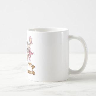 J'aime mon afro-chausie mug