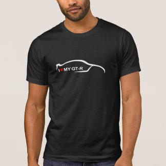 J'aime mon GTR T-shirt