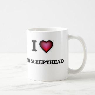 J'aime mon Sleepyhead Mug